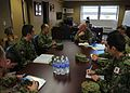 Lt. Gen. Berger Meets with Maj. Gen. Shinichi Aoki 160217-M-JH782-003.jpg