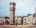 Lublin Wieża Ciśnień lata 1899-1900 (01).jpg