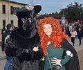 Lucca Comics 2012 (8161433103).jpg