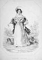 Lucia Elizabeth (née Bartolozzi) Vestris (1797-1856) by Anonymous.jpg