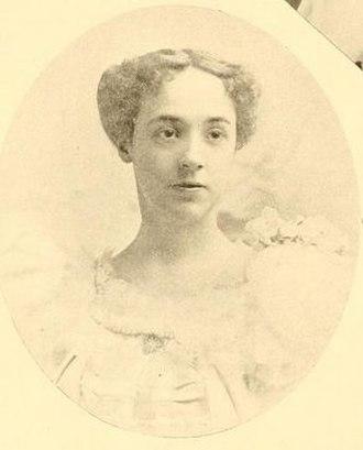 Benton McMillin - Lucille Foster