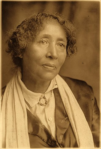 Lucy Parsons - Parsons in 1920