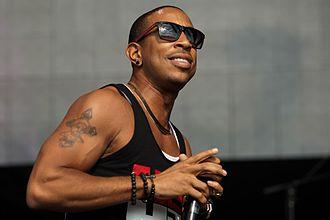 Ludacris discography - Ludacris at Music Midtown 2012