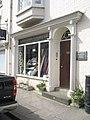 Ludlow Curtain Company in Corve Street - geograph.org.uk - 1465682.jpg