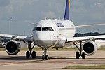 Lufthansa, Airbus A319-100, D-AILR.jpg