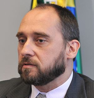 Luís Inácio Adams - Image: Luis inacio adams