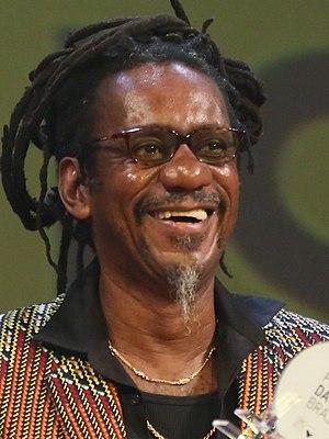 Luiz Melodia - Melodia, 2015