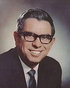 Manuel Lujan Jr. American politician