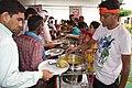 Lunch Distribution - Rawatpura Sarkar Ashram - Chitrakoot - Satna 2014-07-05 6423.JPG