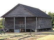 Lunt shed baginton