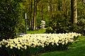 M^m Flores en el parque en la Haya - Creative Commons by gnuckx - panoramio (2).jpg