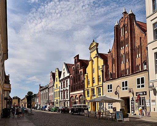 Mühlenstraße (Stralsund), 2019 (01)
