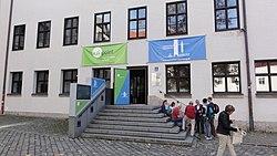 München - Alter Hof - Landesstelle für die nichtstaatlichen Museen in Bayern - Außenansicht.jpg