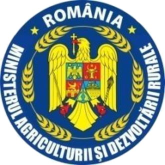 Ministry of Agriculture and Rural Development (Romania) - Image: MADR