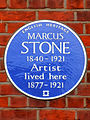MARCUS STONE 1840-1921 Artist lived here 1877-1921.jpg