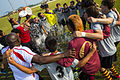 MCAS Iwakuni hosts DoDEA Far East championship soccer game 140522-M-CP522-543.jpg