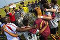 MCAS Iwakuni hosts DoDEA Far East championship soccer game 140522-M-CP522-543.jpg