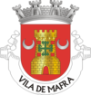 Coat of arms of Mafra
