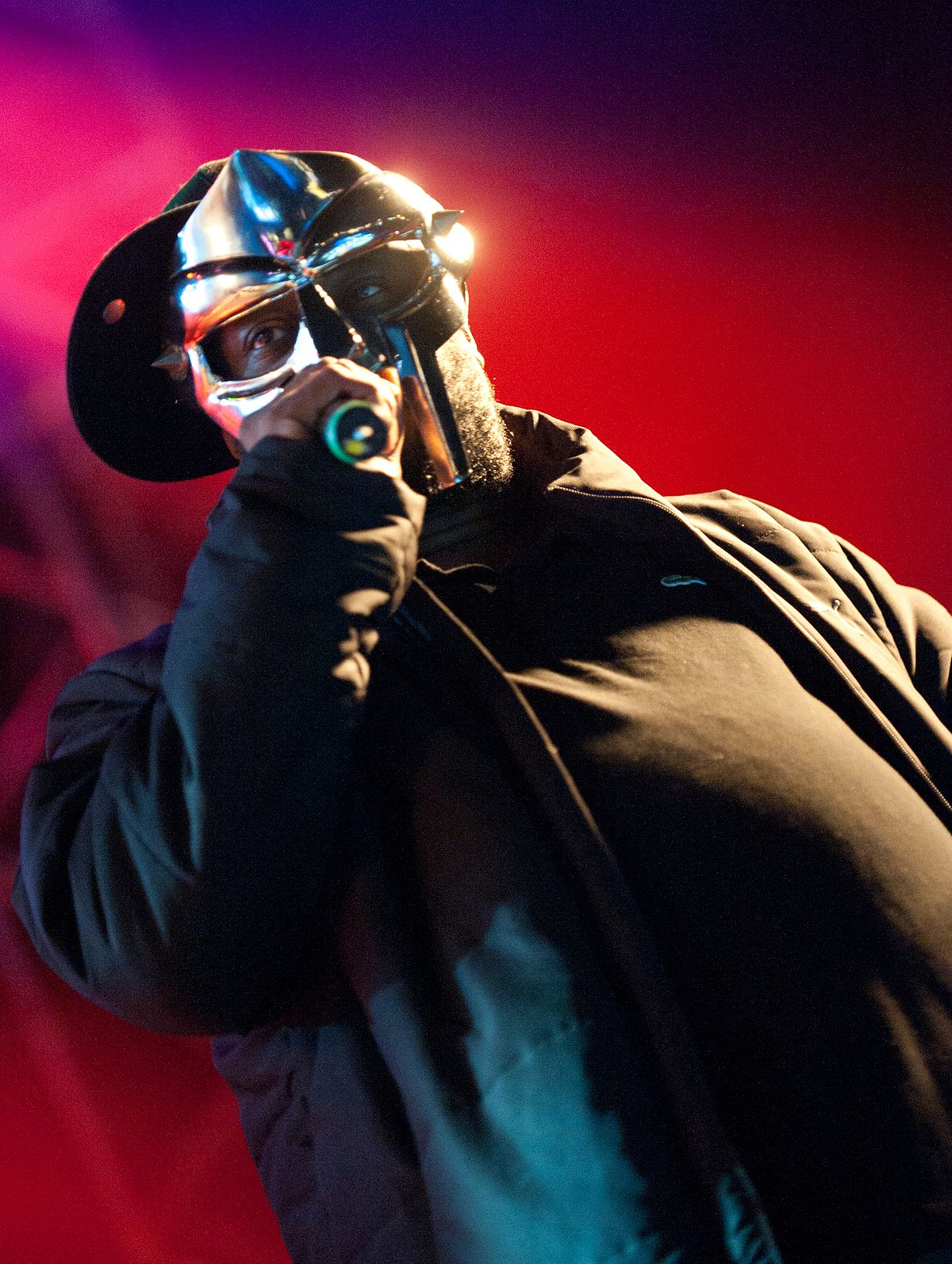MF Doom - Wikipedia
