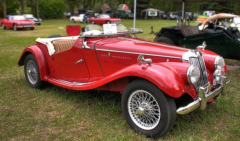Tucson Classic Cars Show