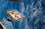 MISSE STS-118