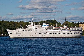MS Birger Jarl september 2011.jpg