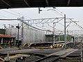 MT-Nishi Biwajima Station-Platform 2020.10-1.jpg