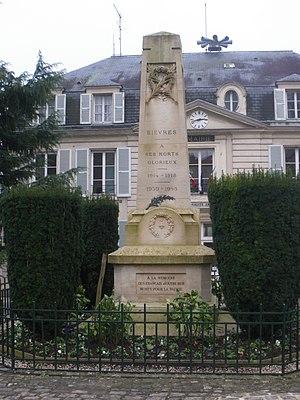 Bièvres, Essonne