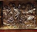 Maastricht, Schatkamer Sint-Servaasbasiliek, borstbeeld, reliëf 3.JPG