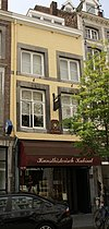 maastricht - rijksmonument 27873 - rechtstraat 66 20100529