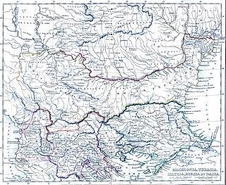Dacia Aureliana Province of the Roman Empire