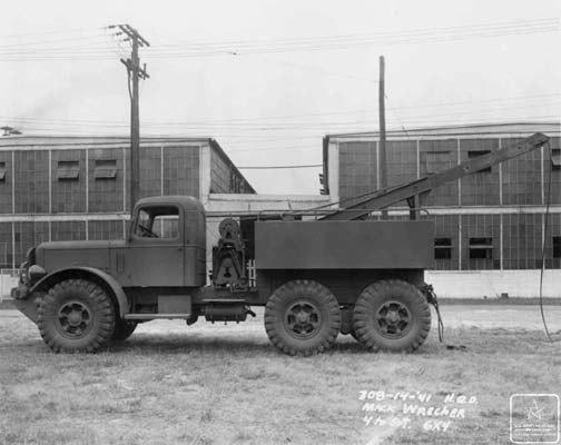 Mack-wrecker-1941