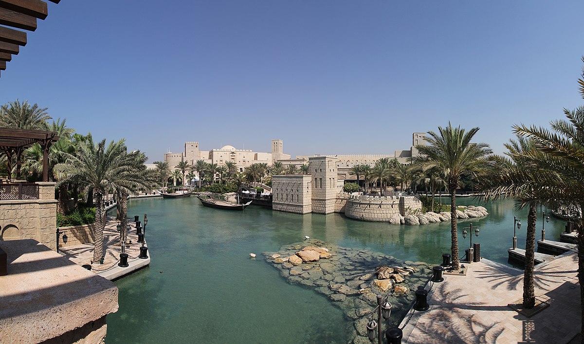 Hotels A Dubai Pas Cher