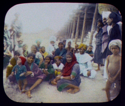Madras group of tamil natives at the pier.png