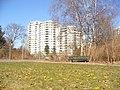 Maerkisches Viertel - Fruehling (Markish Quarter - Springtime) - geo.hlipp.de - 34307.jpg