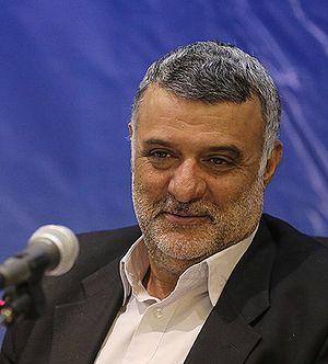 Mahmoud Hojjati - Image: Mahmood Hojjati 1