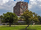 Main UNAM library from southeast.jpg
