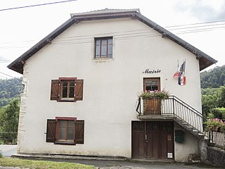Vaucluse, Doubs Commune in Bourgogne-Franche-Comté, France