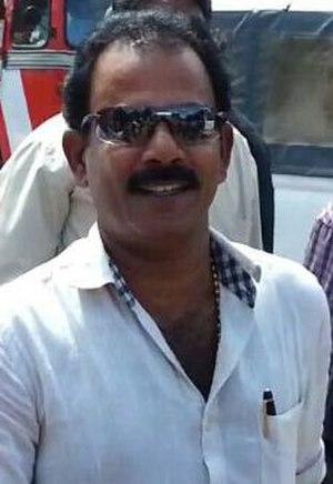 Major Ravi - Image: Major Ravi