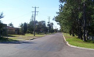 Mallabula, New South Wales Suburb of Port Stephens Council, New South Wales, Australia