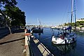 Malta - Pietà - Triq Marina - Marsamxett Harbour 02.jpg