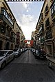 Malta - Valletta - Old Bakery Street - At Old Theatre Street - View South-East.jpg