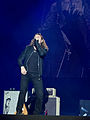 Maná - Rock in Rio Madrid 2012 - 02.jpg