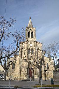 Manduel - église 1.JPG