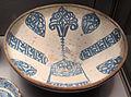 Manises o malaga, piatto, 1400-1415 ca..JPG