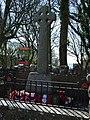 Manorbier War Memorial - geograph.org.uk - 1253976.jpg