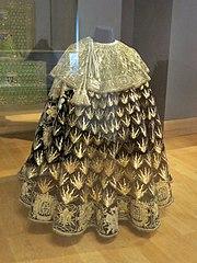 Manteau de chevalier de l'ordre du Saint-Esprit