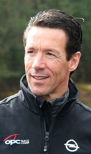 Manuel Reuter - Manuel Reuter in 2010