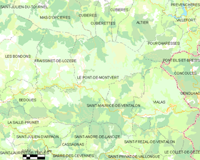 Map commune FR insee code 48116.png