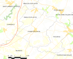Map commune FR insee code 49066.png